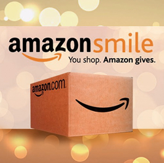Support REBUILD globally with Amazon Smile!